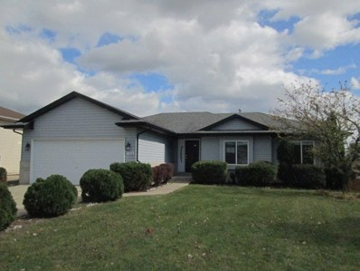 1310 Bassett Drive, Joliet, IL 60431 - #: 10126217