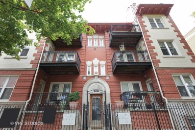 4434 N Sheridan Road UNIT GS, Chicago, IL 60640 - #: 10126222