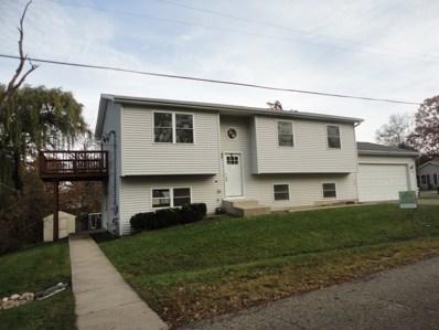 540 Hillcrest Terrace, Round Lake Park, IL 60073 - MLS#: 10126235