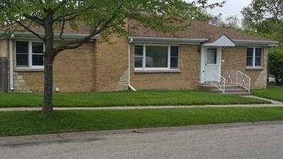 8001 N Elmore Street, Niles, IL 60714 - #: 10126247