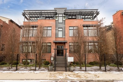 2636 N Lakewood Avenue UNIT 1N, Chicago, IL 60614 - #: 10126252
