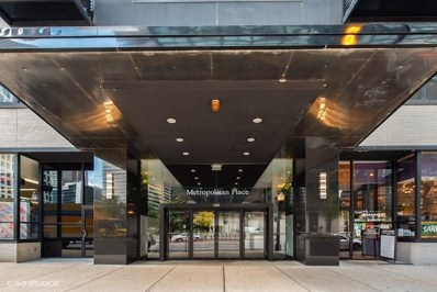 130 S Canal Street UNIT 9L, Chicago, IL 60606 - #: 10126271