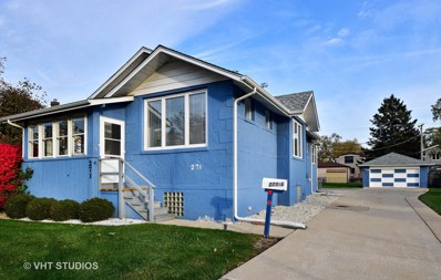 271 E North Avenue, Elmhurst, IL 60126 - MLS#: 10126272