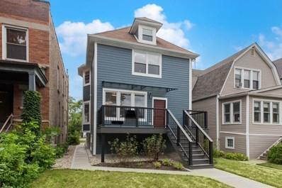 3722 N St Louis Avenue, Chicago, IL 60618 - #: 10126274