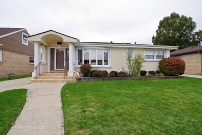 6841 W Seward Street, Niles, IL 60714 - #: 10126289