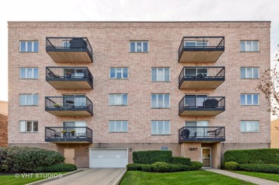 1227 Brown Street UNIT 304, Des Plaines, IL 60016 - #: 10126304