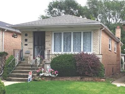 5011 S Luna Avenue, Chicago, IL 60638 - #: 10126308