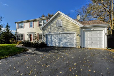301 Depaul Court, Mchenry, IL 60050 - MLS#: 10126325
