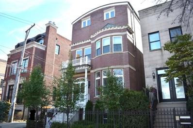 1513 W Altgeld Street, Chicago, IL 60614 - #: 10126330