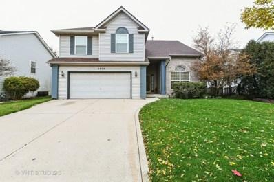 2404 Glenford Drive, Aurora, IL 60502 - MLS#: 10126361