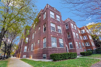 3608 W Wilson Avenue UNIT 3, Chicago, IL 60625 - #: 10126372