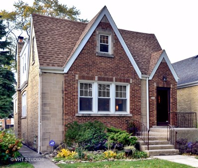 3030 N Nordica Avenue, Chicago, IL 60634 - MLS#: 10126376