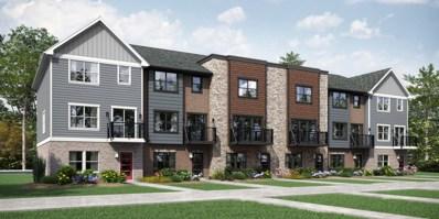 121 Briarwood Court, New Lenox, IL 60451 - MLS#: 10126395