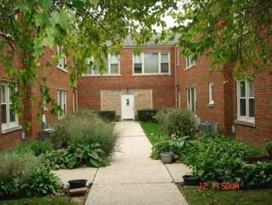 1329 N Harlem Avenue UNIT 3, Oak Park, IL 60302 - #: 10126411