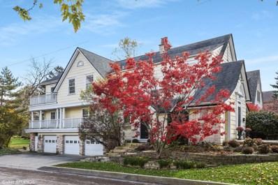 603 S Summit Street, Barrington, IL 60010 - MLS#: 10126425