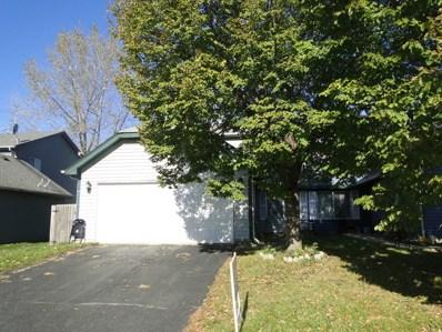 1102 Brunswick Lane, Aurora, IL 60504 - #: 10126484