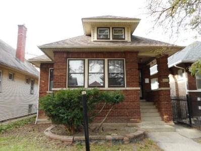 1148 N Latrobe Avenue, Chicago, IL 60651 - MLS#: 10126508