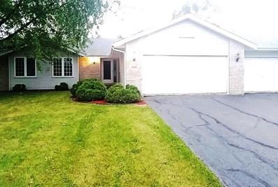 8101 Slater Drive, Rockford, IL 61108 - MLS#: 10126526
