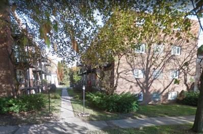 2622 W Catalpa Avenue UNIT 7, Chicago, IL 60625 - #: 10126563