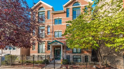 2106 W Erie Street UNIT 3E, Chicago, IL 60612 - #: 10126580