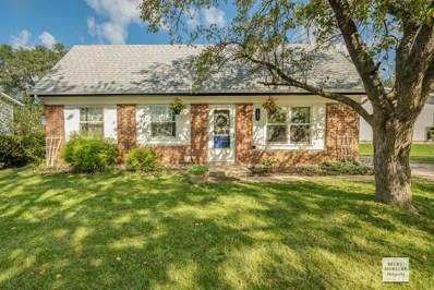165 Garden Drive, Bolingbrook, IL 60440 - #: 10126582