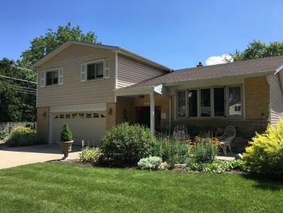1827 Azalea Lane, Mount Prospect, IL 60056 - MLS#: 10126585