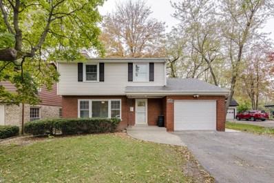 914 Sterling Avenue, Flossmoor, IL 60422 - #: 10126637