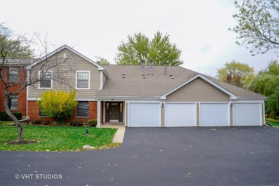 285 Pembridge Lane UNIT D2, Schaumburg, IL 60193 - #: 10126651