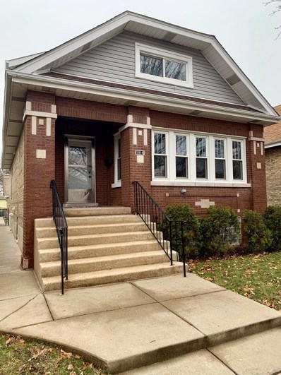1914 East Avenue, Berwyn, IL 60402 - MLS#: 10126665
