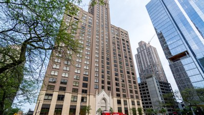 680 N Lake Shore Drive UNIT 622, Chicago, IL 60611 - #: 10126672