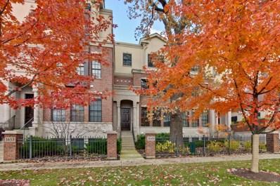 1649 Hickory Street UNIT 8, Highland Park, IL 60035 - MLS#: 10126674