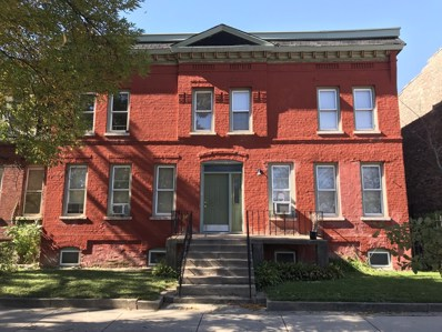 11252 S Langley Avenue, Chicago, IL 60628 - MLS#: 10126681