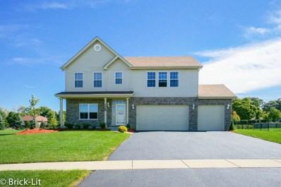 1068 Sanctuary Drive, New Lenox, IL 60451 - MLS#: 10126705