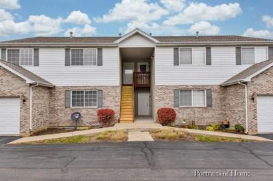 957 Constance Lane UNIT E, Sycamore, IL 60178 - MLS#: 10126731
