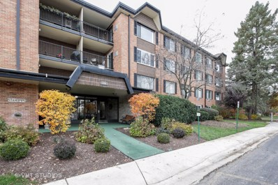 1126 S New Wilke Road UNIT 104, Arlington Heights, IL 60005 - MLS#: 10126740