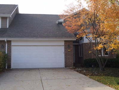 30 Woodstone Court, Buffalo Grove, IL 60089 - #: 10126746