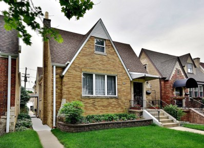 3226 N Natoma Avenue, Chicago, IL 60634 - #: 10126786