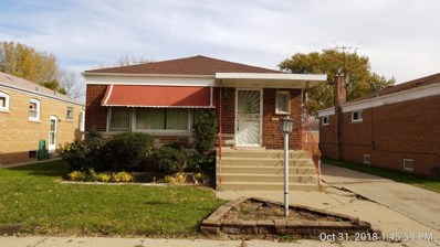14445 S Saginaw Avenue, Burnham, IL 60633 - MLS#: 10126800