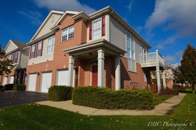 2914 Concord Lane UNIT 2914, Wadsworth, IL 60083 - MLS#: 10126809