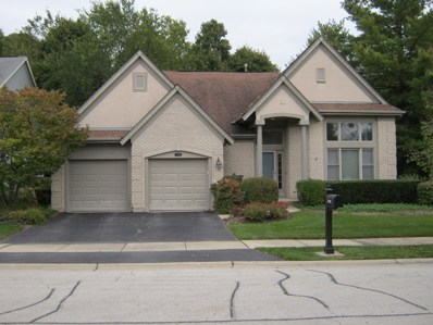 2803 Wildflower Court, Glenview, IL 60026 - #: 10126821