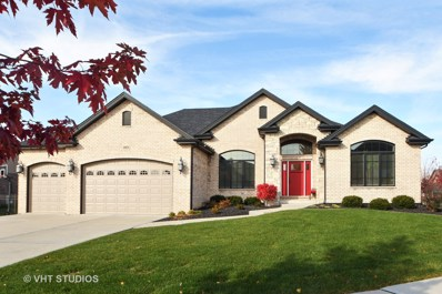 10820 Sheridans Trail, Orland Park, IL 60467 - #: 10126834