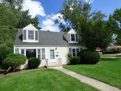 400 W Walnut Street, Mount Prospect, IL 60056 - MLS#: 10126842