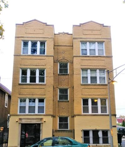 2040 N Spaulding Avenue UNIT GN, Chicago, IL 60647 - #: 10126865