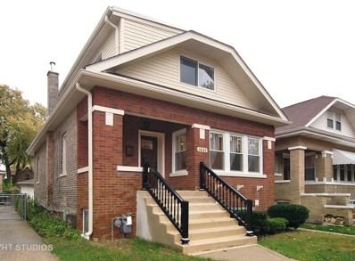 3633 Euclid Avenue, Berwyn, IL 60402 - #: 10126909