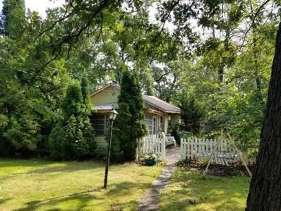 38705 N Munn Road, Lake Villa, IL 60046 - MLS#: 10126933