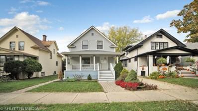3234 Clarence Avenue, Berwyn, IL 60402 - MLS#: 10126936