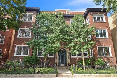1114 W Columbia Avenue UNIT 3E, Chicago, IL 60626 - #: 10126962