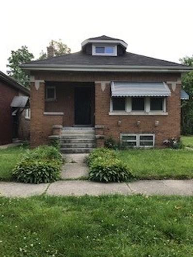 15721 Paulina Street, Harvey, IL 60426 - MLS#: 10126986
