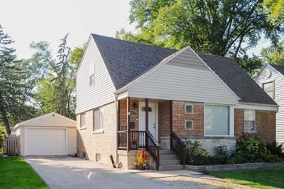1106 N Dryden Street, Arlington Heights, IL 60004 - MLS#: 10127006