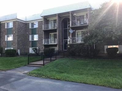 1531 N Windsor Drive UNIT 209, Arlington Heights, IL 60004 - MLS#: 10127021
